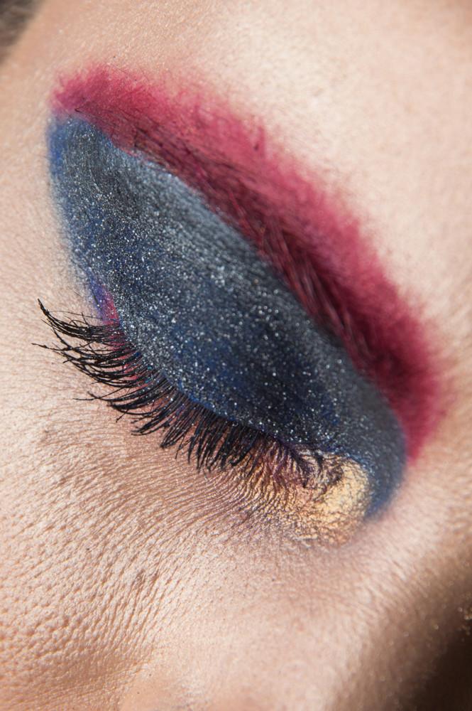 Бьюти ретушь макияжа на заказ исходник