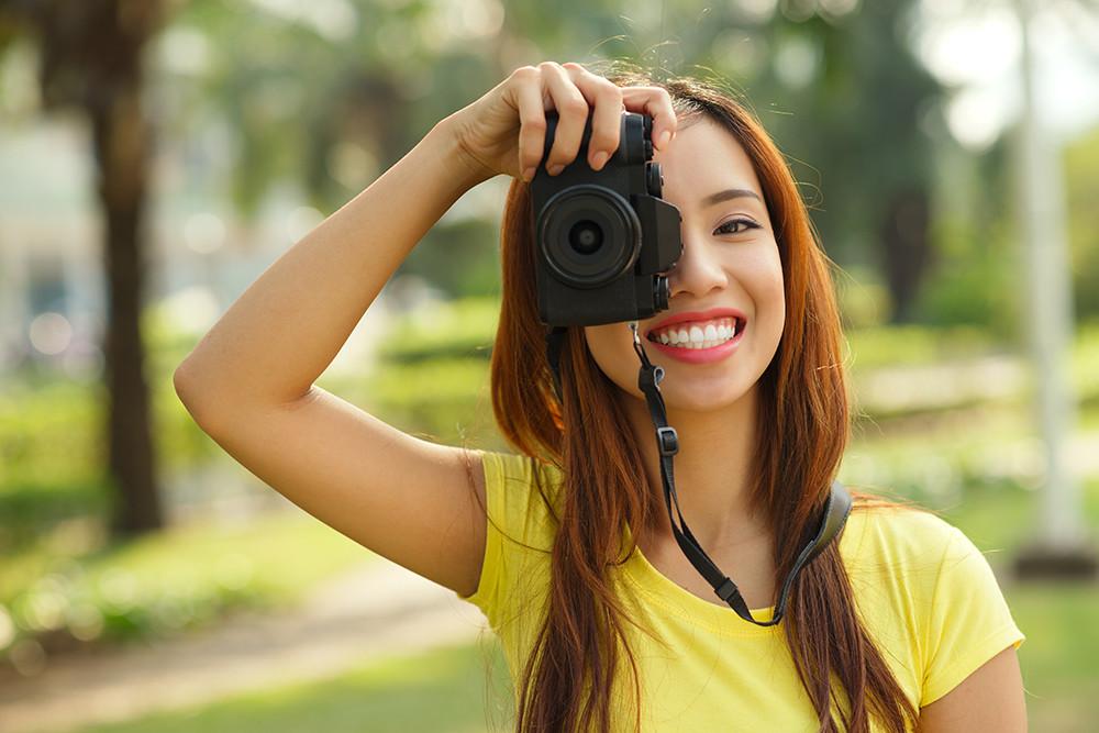 Новичок с камерой