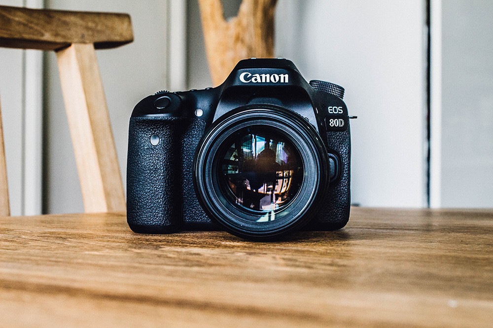 Покупка первой фотокамеры
