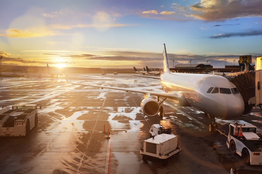 Идеи фото в аэропорту и путешествии