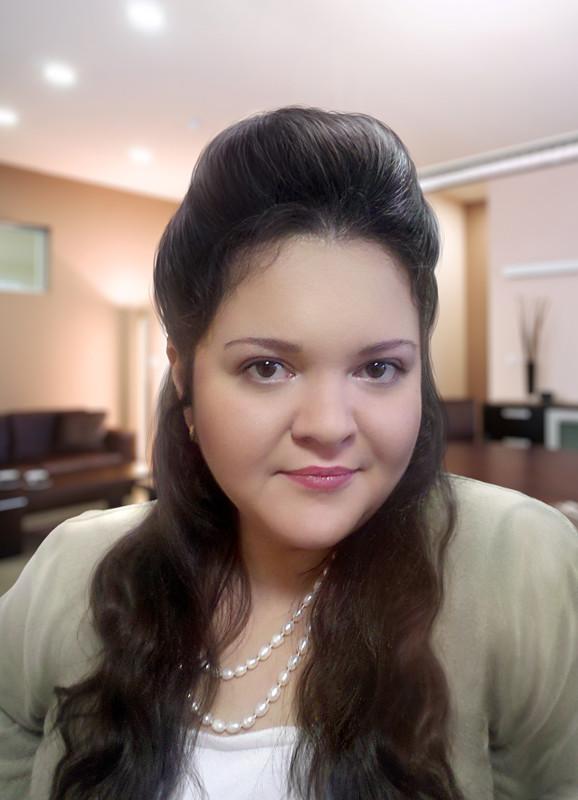 Фотомонтаж, ретушь волос на заказ